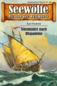 Cover Seewölfe - Piraten der Weltmeere 383