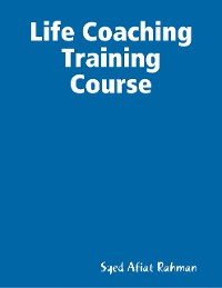 Cover Life Coaching Training Course