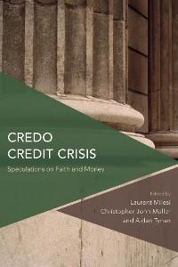 Cover Credo Credit Crisis