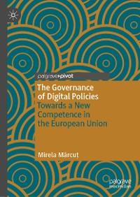 Cover The Governance of Digital Policies