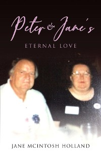 Cover Peter and Jane's Eternal Love