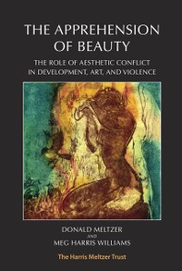 Cover Apprehension of Beauty