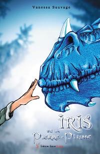 Cover Iris et le Pierre-Plume
