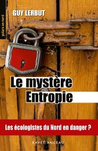 Cover Le mystère Entropie