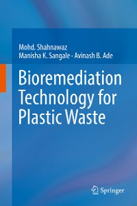 Cover Bioremediation Technology  for Plastic Waste