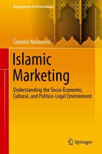 Cover Islamic Marketing