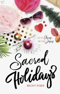 Cover Sacred Holidays