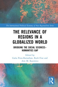 Cover Relevance of Regions in a Globalized World