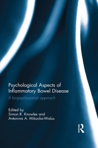 Cover Psychological Aspects of Inflammatory Bowel Disease