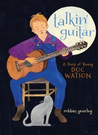 Cover Talkin' Guitar