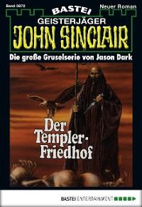 Cover John Sinclair - Folge 0872