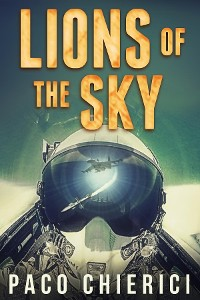 Cover Lions of the Sky