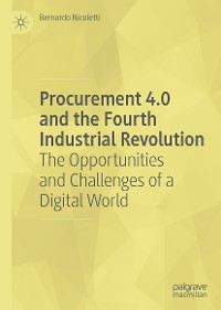 Cover Procurement 4.0 and the Fourth Industrial Revolution
