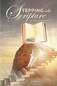 Cover Stepping into Scripture