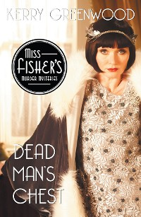 Cover Dead Man's Chest