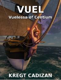 Cover Vuel Vuelessa of Centium