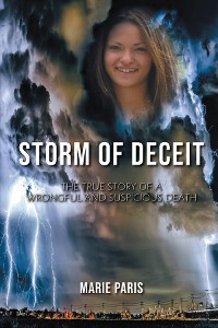 Cover Storm of Deceit