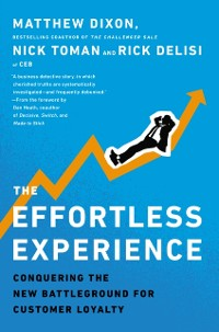 Cover Effortless Experience