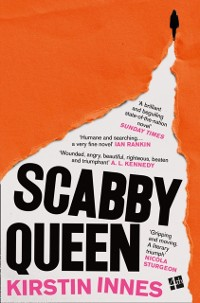 Cover Scabby Queen