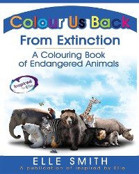 Cover Colour Us Back From Extinction