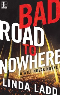Cover Bad Road to Nowhere