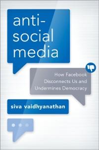 Cover Antisocial Media