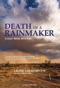 Cover Death of a Rainmaker