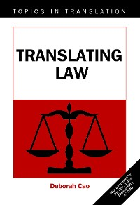 Cover Translating Law