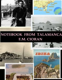 Cover Notebook from Talamanca (English)