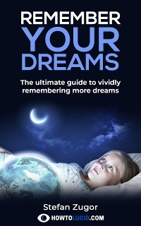 Cover Remember Your Dreams