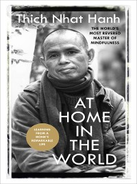 Cover At Home In the World