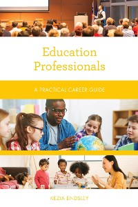 Cover Education Professionals