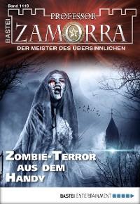 Cover Professor Zamorra - Folge 1119