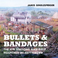 Cover Bullets and Bandages