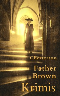 Cover Father Brown-Krimis