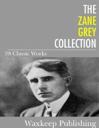 Cover Zane Grey Collection
