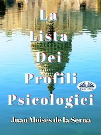 Cover La Lista Dei Profili Psicologici