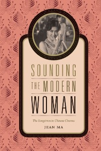 Cover Sounding the Modern Woman