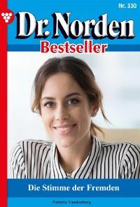 Cover Dr. Norden Bestseller 330 – Arztroman