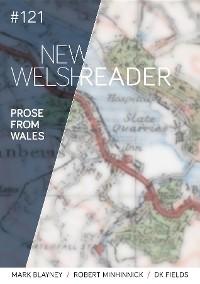 Cover New Welsh Reader 121