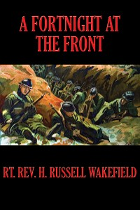 Cover A Fortnight at the Front