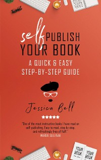 Cover Self-Publish Your Book