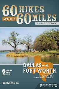 Cover 60 Hikes Within 60 Miles: Dallas/Fort Worth