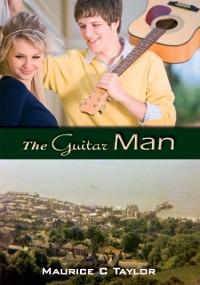 Cover Guitar Man