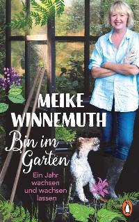 Cover Bin im Garten