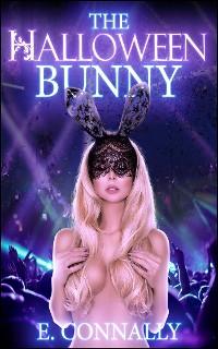 Cover The Halloween Bunny