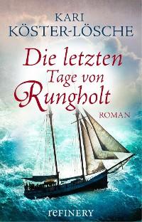 Cover Die letzten Tage von Rungholt