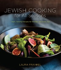 Cover Jewish Cooking for All Seasons