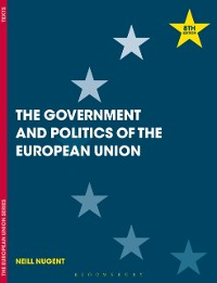 Cover Government and Politics of the European Union