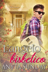Cover L'angelo bisbetico